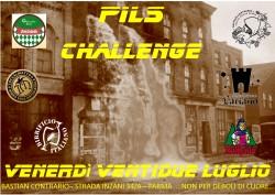 pils challenge